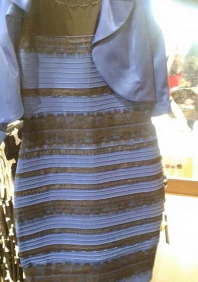 Chiếc váy gây tranh cãi nhất mọi thời đại