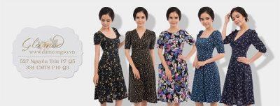 Glamod: Shop thời trang trung niên tại TPHCM rẻ, đẹp, chất lượng