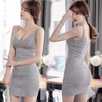 Có thể nói quần lót tàng hình phù hợp với tất cả các loại trang phục, không đơn thuần là với váy/quần bó