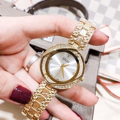 Đồng hồ nữ Dior