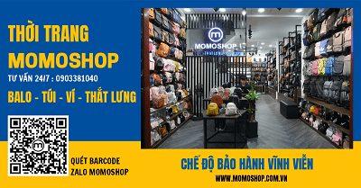 Momoshop- Nơi bán túi đeo chéo dành cho Doanh nhân và cho dân văn phòng