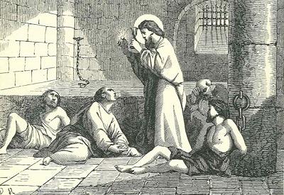 Thánh Valentine: Vị thánh tình yêu của con người