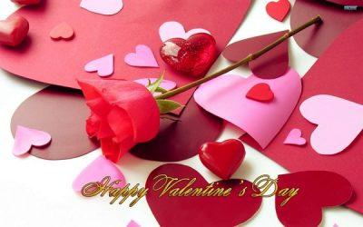 Ngày lễ tình yêu Valentine 14/2 nên tặng quà gì cho nửa kia?