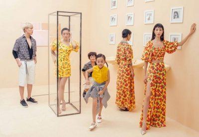 IVYmoda - Shop bán đầm thiết kế đẹp vạn người mê tại TPHCM