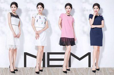Nemshop - Shop bán đầm thiết kế đẹp vạn người mê tại TPHCM