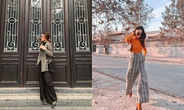 Street style diện Tết 2020 đẹp thôi rồi của các Hot Girl trên Instagram !!