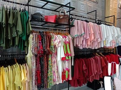 Thời trang An Thủy: Shop thời trang trung niên tại TPHCM rẻ, đẹp, chất lượng