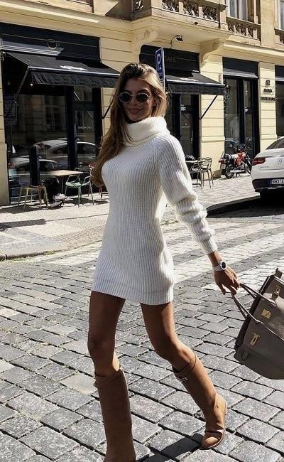 Hiểu rõ bản thân cần gì và thay đổi phong cách ăn mặc cho phù hợp với vóc dáng khiêm tốn