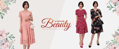 Thời trang Sơn Nguyễn: Shop thời trang trung niên tại TPHCM rẻ, đẹp, chất lượng