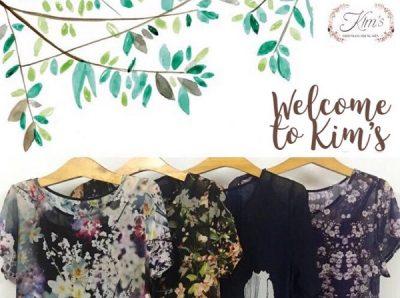 Thời trang trung niên - Kim's: Shop thời trang trung niên tại TPHCM rẻ, đẹp, chất lượng