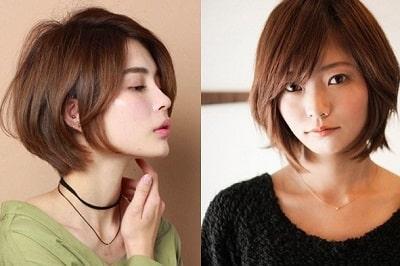 Kiểu tóc này gây sự chú ý mạnh với người đối diện
