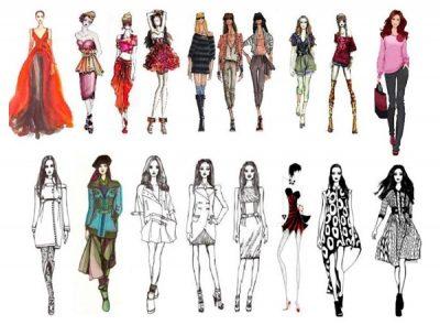 Du học ngành thiết kế thời trang tại hàn quốc đang là xu hướng