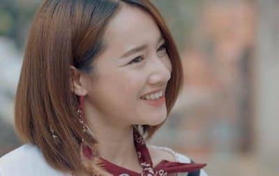 """""""Mốt"""" tóc này được Nhã Phương sử dụng trong vai nữ Hạ - Ngày ấy mình đã yêu"""