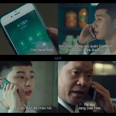 Chủ tịch Jang đã ra tay!