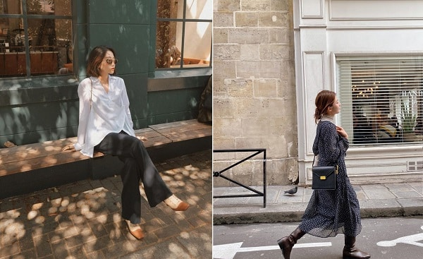 Kiểu thời trang công sở nữ 2020 đạt 'điểm 10' trong mắt đồng nghiệp