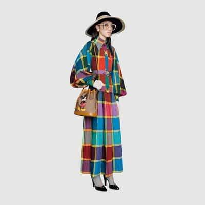 Phong cách thời trang của cung hoàng đạo Song Tử