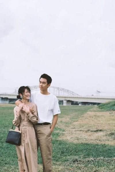 Phong cách đồ đôi du lịch Hồng Kông ở thập thiên 90 - Ảnh 2