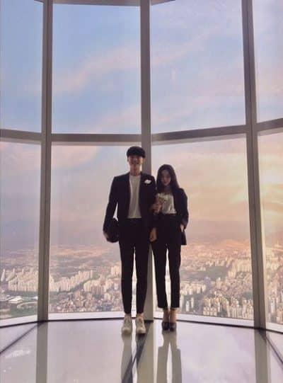 Đồ đôi đi du lịch đẹp theo phong cách Trung Quốc - Ảnh 4