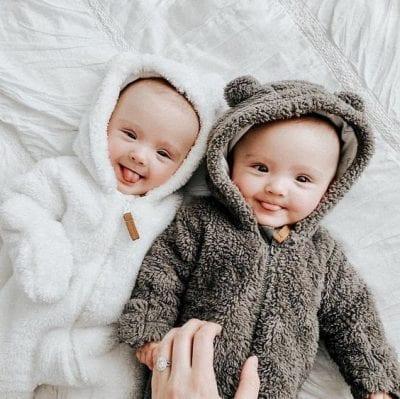 """Trang phục mùa đông cho bé cần phải bảo vệ được làn da """"mong manh dễ vỡ"""" này"""