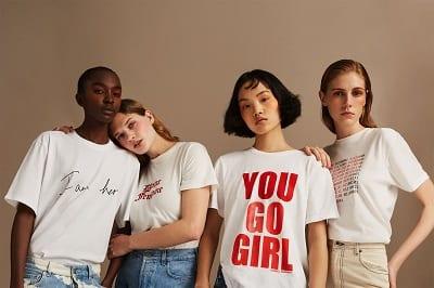 Áo T-Shirts (Áo phông)