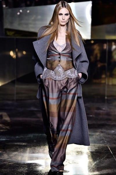 Phong cách thời trang Unisex