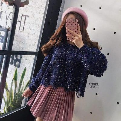 Bộ quần áo mẫu từ Angel Lam Shop