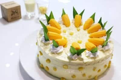 Món quà không thể thiếu trong mỗi dịp sinh nhật – Bánh kem