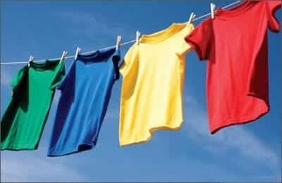 Bảo quản áo phông