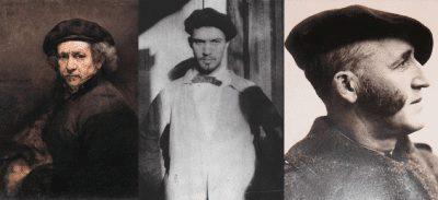 Mũ Beret đen – biểu tượng đặc trưng của người Pháp