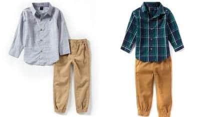 Mẫu quần áo trẻ em tại Bigbaby