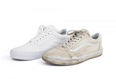 Chỉ với một vài cách đơn giản, bạn hoàn toàn có thể tự làm trắng đôi giày của mình của tại nhà