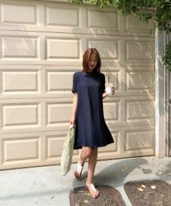 Váy dáng suông - Ảnh 2