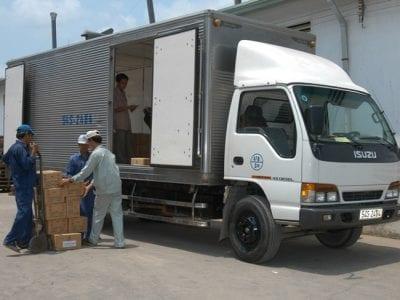 Trần Vinh – chành xe uy tín giá rẻ