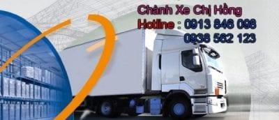 Chành xe chị Hồng – đơn vị chuyên cung cấp dịch vụ chành xe tuyến Sài Gòn – Biên Hòa uy tín