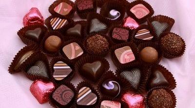 Chocolate – Quà tặng sinh nhật ngọt ngào dành cho chàng