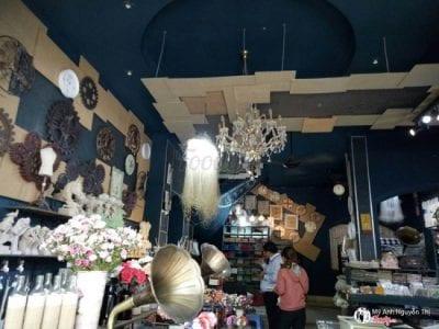 Shop handmade Cổ & Cũ