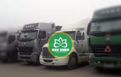 Vận tải Đạt Minh – chành xe không thể rẻ hơn