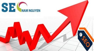 Dịch vụ SEO Nam Nguyễn