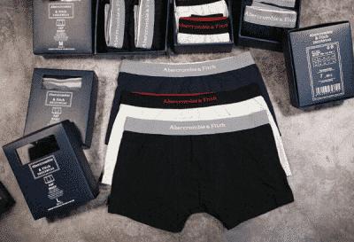 Đồ lót nam – Món quà mang sự quan tâm dành cho người ấy