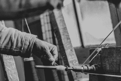 Cách làm vải flannel
