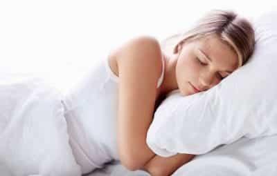 Ngủ nhiều và đủ giấc