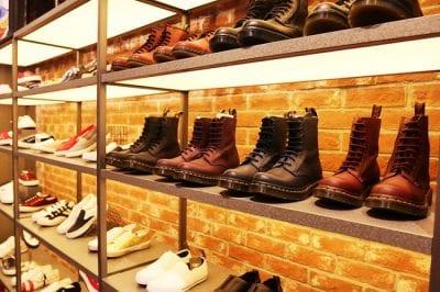 Shop Giày Hoàng Phúc