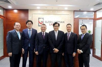 Công ty Global Vietnam Lawyers