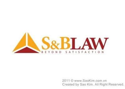 CÔNG TY LUẬT SB – LAW