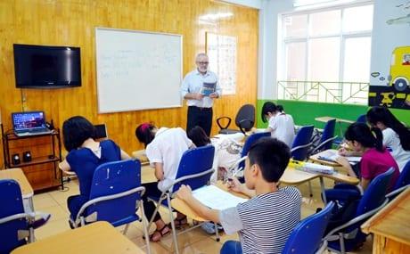 Top 3 trung tâm học tiếng Nhật tốt nhất quận 11