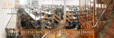 Xưởng Sỉ Quần Áo ANN