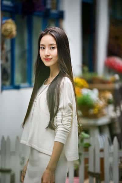 Tóc dài không mái