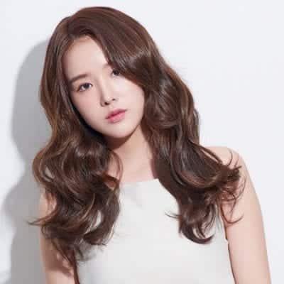 Kiểu tóc dài uốn đẹp nhất năm 2020 - Ảnh 27