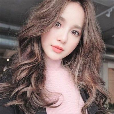 Kiểu tóc dài uốn đẹp nhất năm 2020 - Ảnh 32