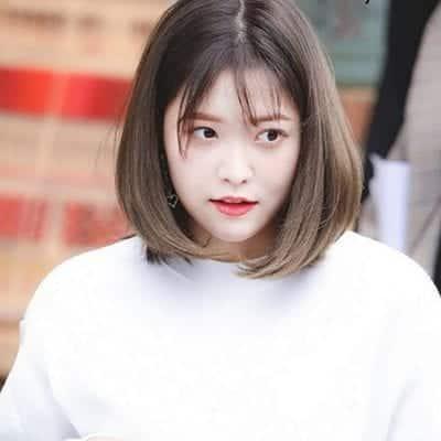 Kiểu tóc ngắn bồng bềnh 2020 nữ đẹp - Ảnh 21